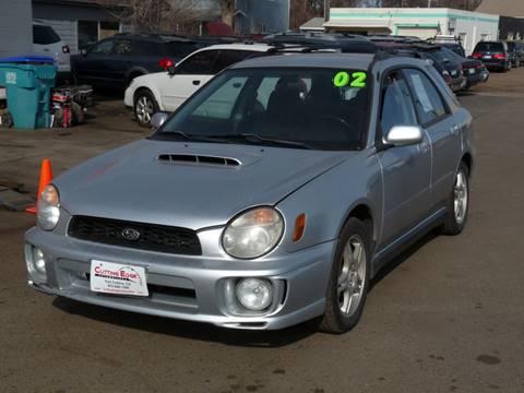 2002 Subaru Impreza for sale in Fort Collins, CO
