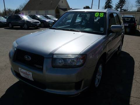 2008 Subaru Forester for sale in Fort Collins, CO
