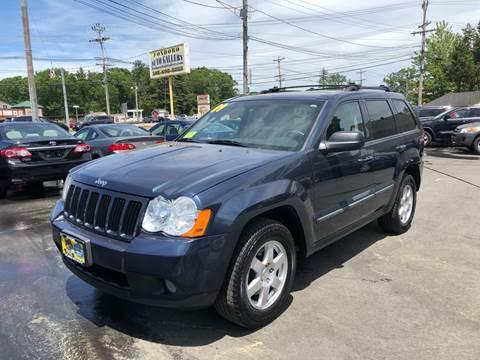 2009 Jeep Grand Cherokee for sale in Foxboro, MA