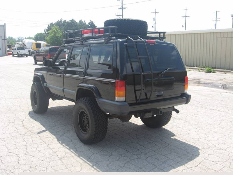 1999 jeep cherokee 4dr sport 4wd suv in waukesha wi new 2 you contact sciox Gallery