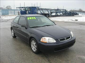 High Quality 1997 Honda Civic For Sale In Waukesha, WI