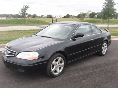 2001 Acura CL for sale in Waukesha, WI