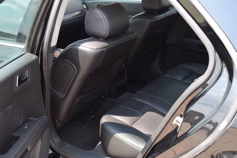 2005 Cadillac Sts AWD 4 6 4dr Sedan In Waukesha WI - NEW 2
