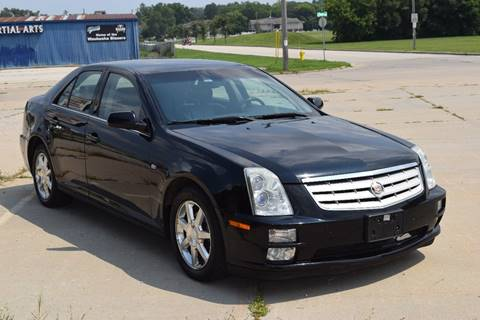 Used Cadillac Sts For Sale In Wisconsin Carsforsale Com