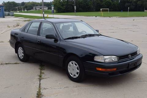 1993 Toyota Camry for sale in Waukesha, WI