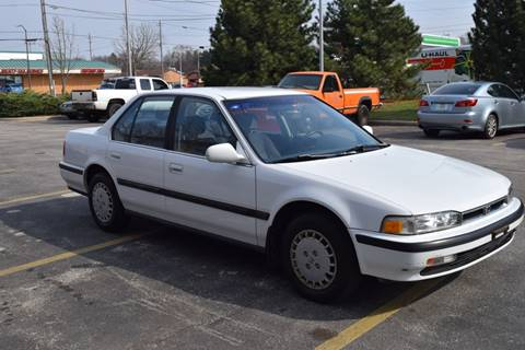 1991 Honda Accord for sale in Waukesha, WI