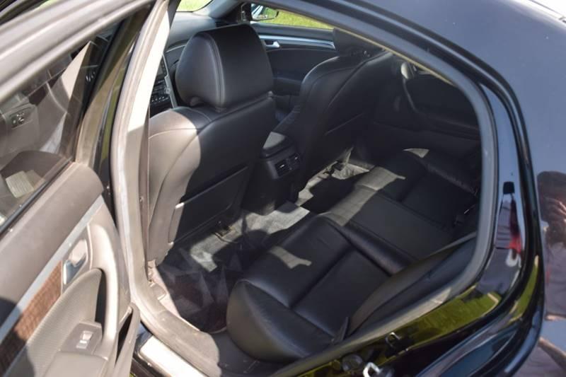 2008 Acura TL 4dr Sedan - Waukesha WI