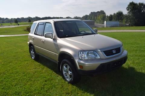 2001 Honda CR-V for sale in Waukesha, WI