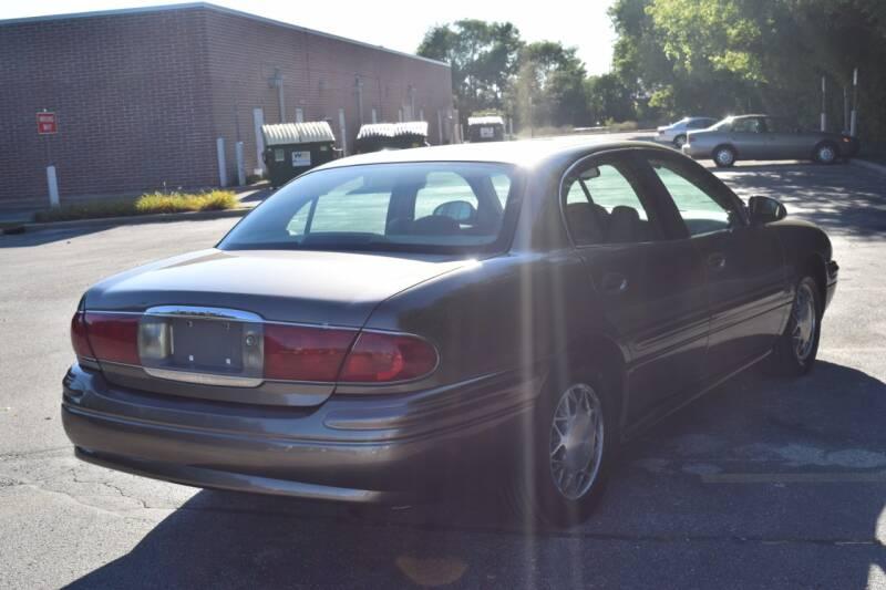 2003 Buick LeSabre Custom 4dr Sedan - Waukesha WI