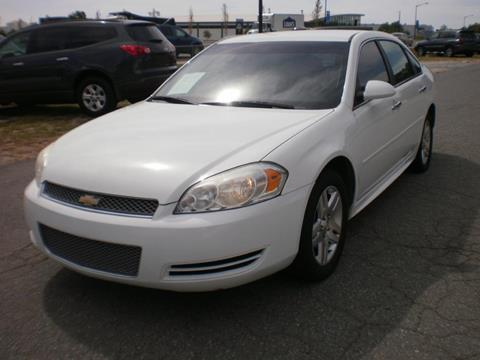 2013 Chevrolet Impala for sale in Fort Mill, SC