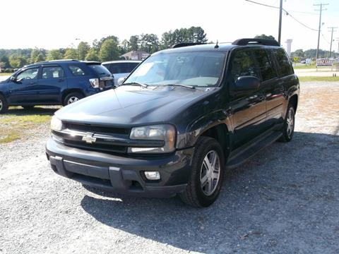2005 Chevrolet TrailBlazer EXT for sale in Fort Mill, SC