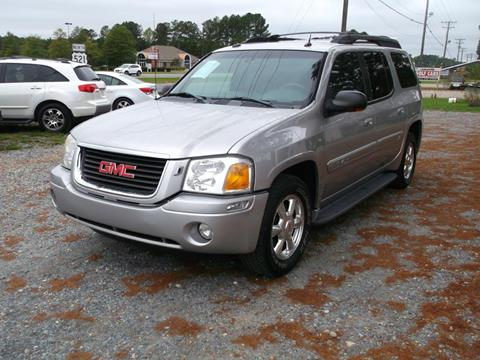 2004 GMC Envoy XL for sale in Fort Mill, SC