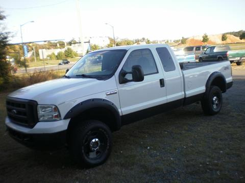2006 Ford F-250 Super Duty for sale in Fort Mill, SC