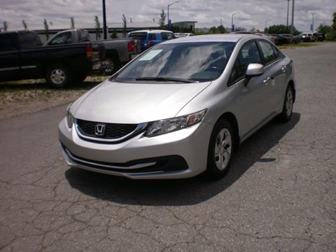 2013 Honda Civic for sale in Rock Hill, SC