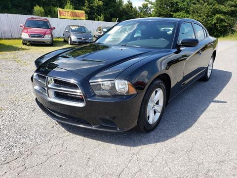 2014 Dodge Charger for sale in Rock Hill, SC
