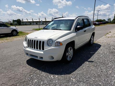 2009 Jeep Compass For Sale In Rock Hill Sc