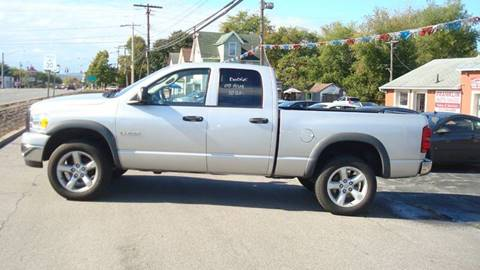 2008 Dodge Ram Pickup 1500 for sale in Herkimer, NY