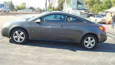 2006 Pontiac G6 for sale in Herkimer, NY