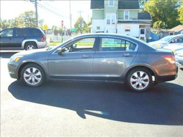 2008 Honda Accord for sale in Herkimer, NY