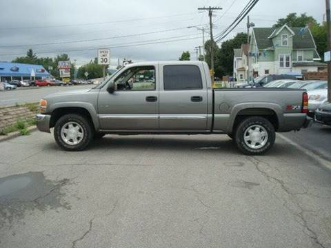 2007 GMC Sierra 1500 Classic for sale in Herkimer, NY