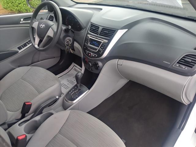 2015 Hyundai Accent GLS 4dr Sedan - Mesa AZ