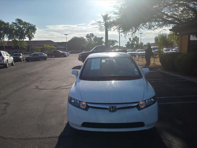2006 Honda Civic LX 4dr Sedan w/automatic - Mesa AZ