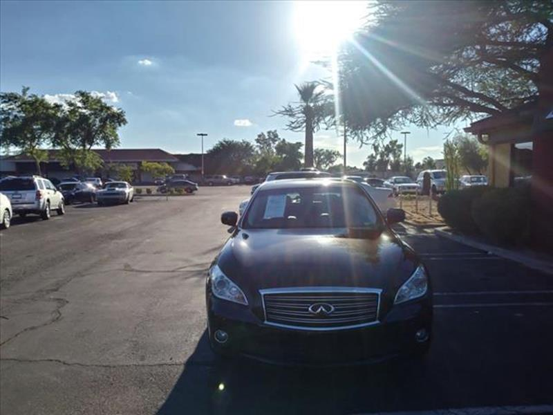 2013 INFINITI M37 X AWD 4DR SEDAN unspecified all wheel drive special purchase direct from infin