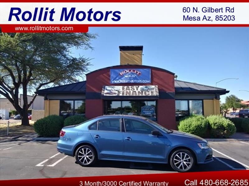 2016 VOLKSWAGEN JETTA 14T SE unspecified going to auction monday wholesale pricing today g