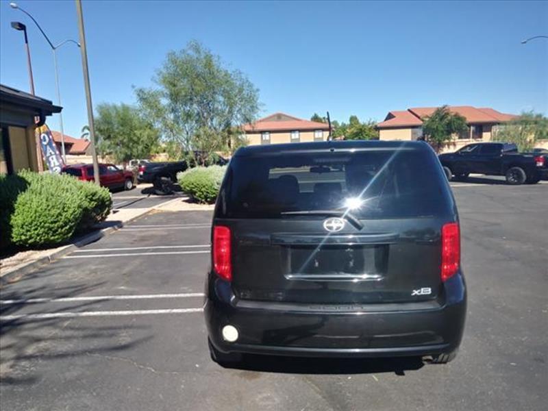 2010 Scion xB 4dr Wagon 5M - Mesa AZ