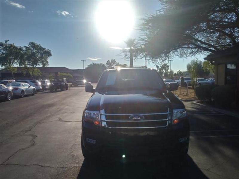 2017 FORD EXPEDITION XLT 4X4 4DR SUV unspecified going to auction monday wholesale pricing tod