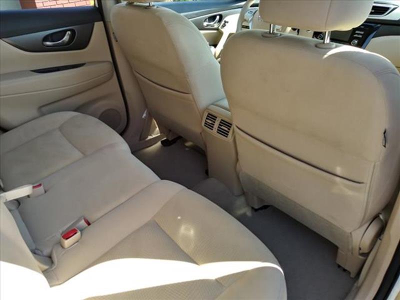 2015 Nissan Rogue AWD SV 4dr Crossover - Mesa AZ