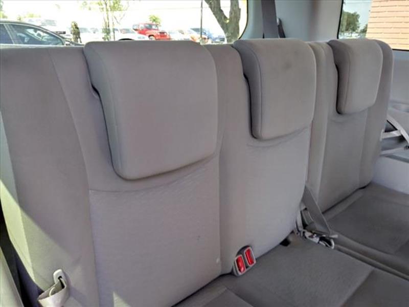 2015 Nissan Quest 3.5 S 4dr Mini-Van - Mesa AZ