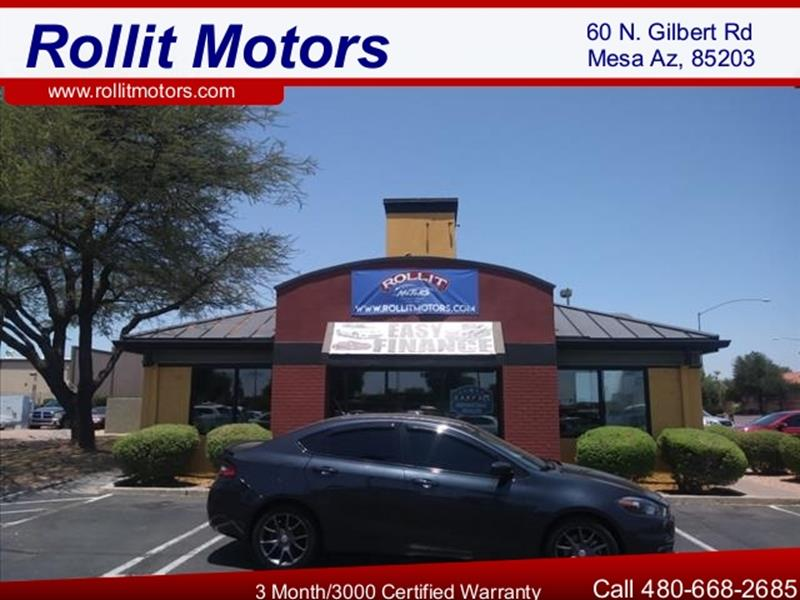 2013 DODGE DART RALLYE 4DR SEDAN blue 2-stage unlockingabs brakes 4-wheelair conditioning - a