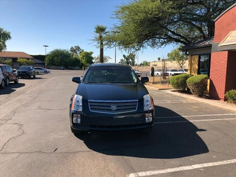 2005 CADILLAC SRX BASE unspecified towing and hauling trailer hitchcenter console trim woodengi
