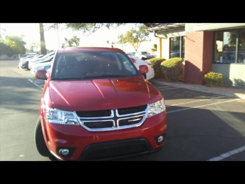 2017 DODGE JOURNEY SXT 4DR SUV unspecified 3 rd row seating grille color chromemirror color bod