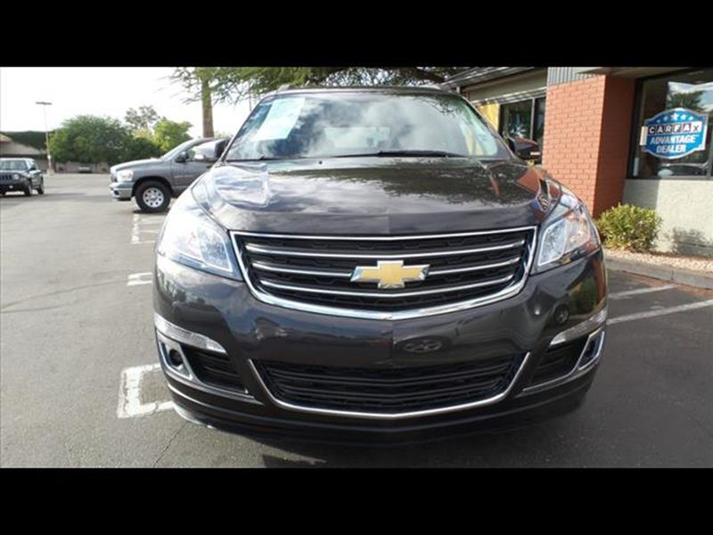 2017 CHEVROLET TRAVERSE LT AWD 4DR SUV W1LT unspecified body side moldings body-colorexhaust tip