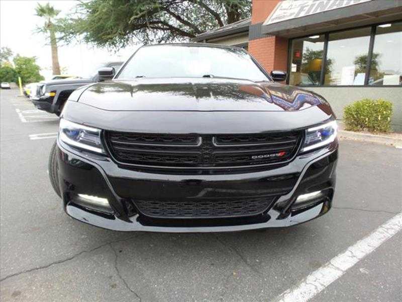 2017 DODGE CHARGER RT 4DR SEDAN black exhaust tip color chromeexhaust dual exhaust tipsgrille