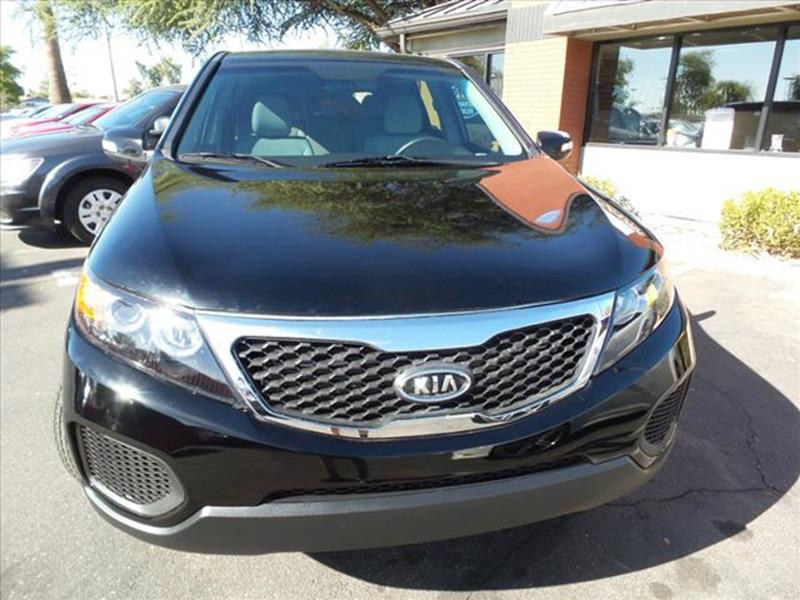 2012 KIA SORENTO LX AWD 4DR SUV black mirror color body-colorrear bumper color body-colorwindow