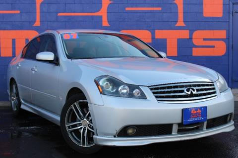 2007 Infiniti M45 for sale in Englewood, CO