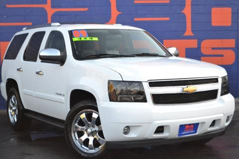 2009 Chevrolet Tahoe for sale in Englewood, CO