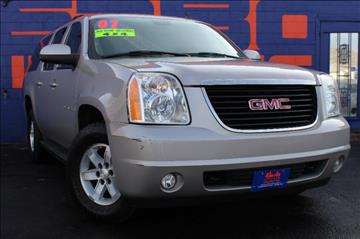 2007 GMC Yukon XL for sale in Englewood, CO