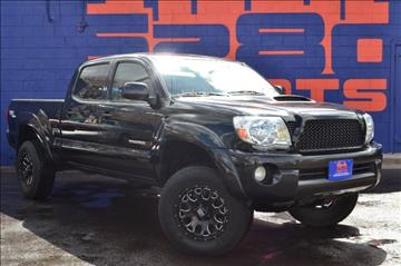 2005 Toyota Tacoma for sale in Englewood, CO