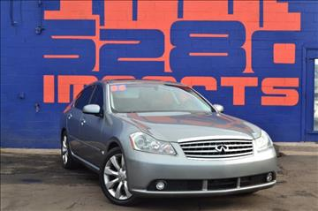 2006 Infiniti M45 for sale in Englewood, CO