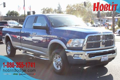 2010 Dodge Ram Pickup 3500 for sale in Woodland, CA