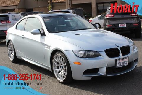 2013 BMW M3 for sale in Woodland, CA