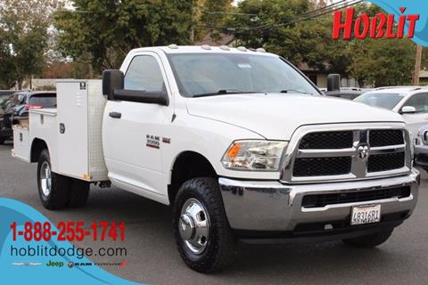 2014 RAM Ram Chassis 3500 for sale in Woodland, CA