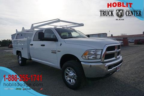 2018 RAM Ram Chassis 3500 for sale in Woodland, CA