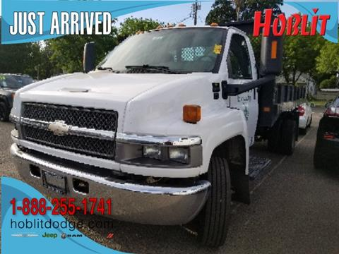 C4500 For Sale >> 2006 Chevrolet C4500 For Sale In Woodland Ca