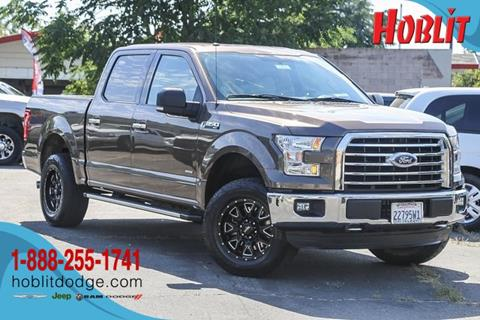 2015 Ford F-150 for sale in Woodland, CA