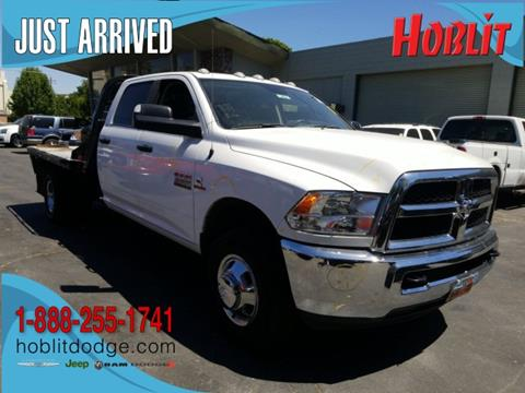 2017 RAM Ram Chassis 3500 for sale in Woodland, CA